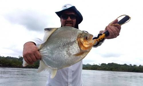 Imagem 11 de Piranha