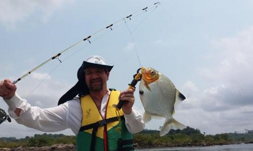 Imagem 10 de Piranha