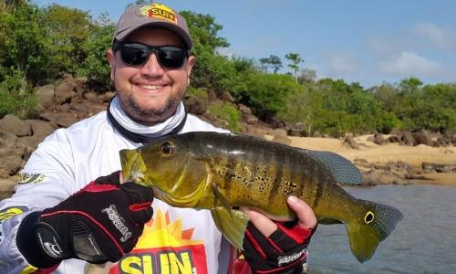 Imagem 75 de Peacock bass